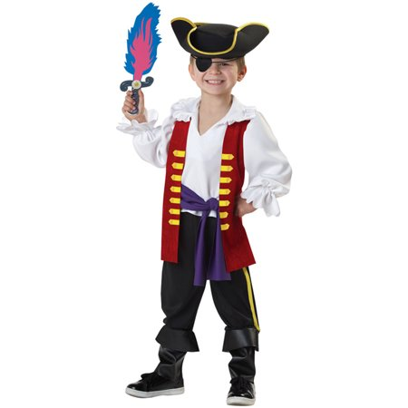 CAPTAIN FEATHERSWORD/TODDLER