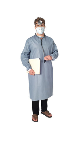 Doctor Costume-Adult