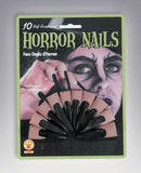 Horror Fingernails