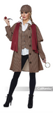 Lady Sherlock-Adult Costume