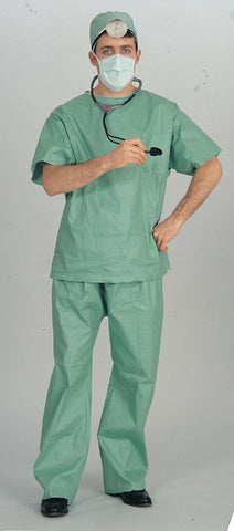 Doctor-Adult Costume