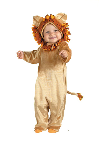 Cuddly Cub-Child Costume - ExperienceCostumes.com