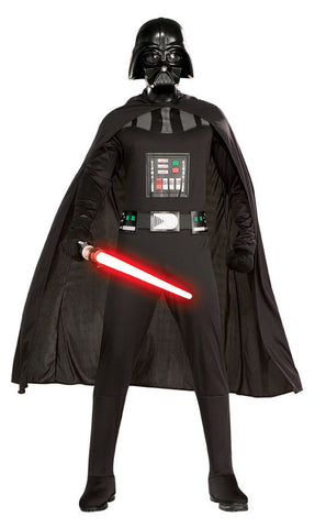 Darth Vader-Adult Plus