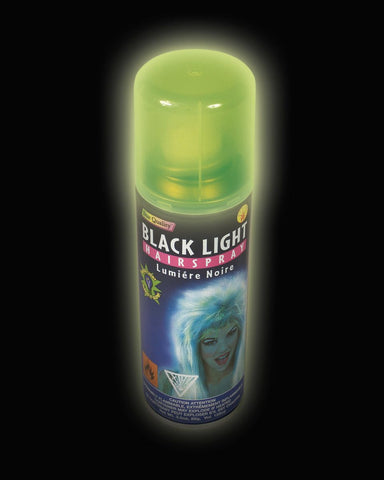 Hair Spray-Black Lite