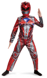Red Ranger Classic-Child