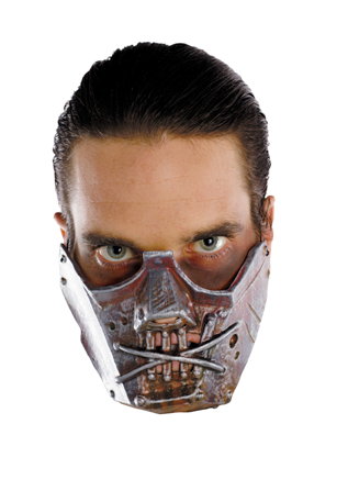 Cannibal Crazy Mask-Adult