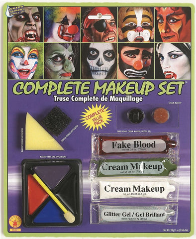 Complete Makeup Set