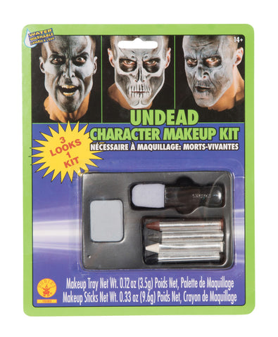 Makeup Kit-Undead
