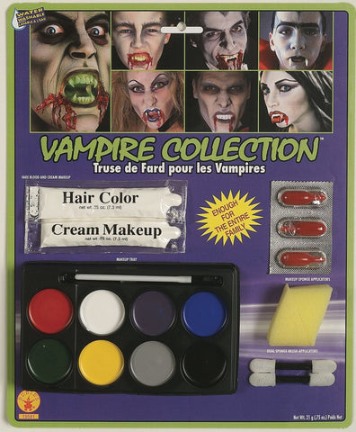 Makeup-Vampire Collection