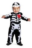 Skeleton-Child Costume - ExperienceCostumes.com
