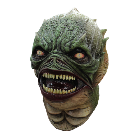Aquatic Creature from Black Lagoon Mask-Adult