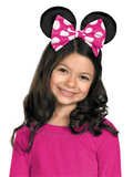 Minnie Mouse Bowtique-Child