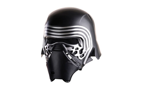 Star Wars Kylo Ren Deluxe Two Piece Mask-Child Accessory