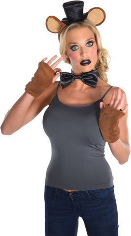 Five Nights Freddy Kit-Adult Costume