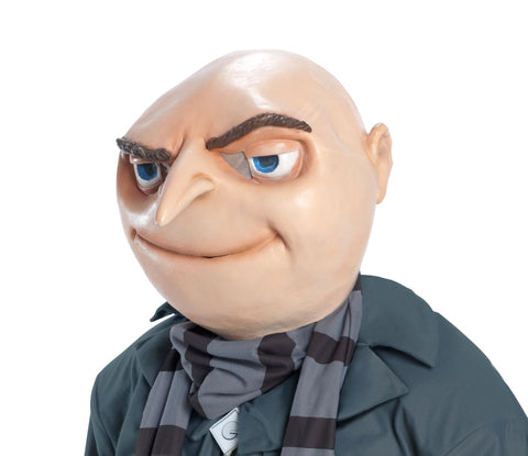 Gru Mask-Adult