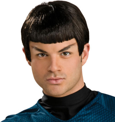 Spock Ears-Adult