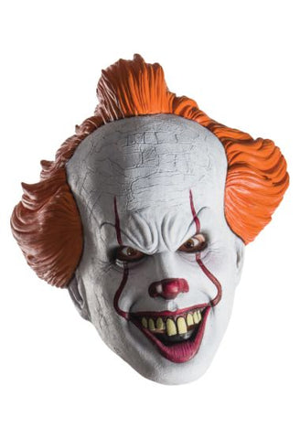 Pennywise Mask-Adult