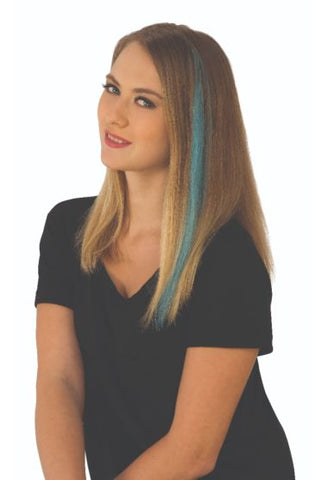 Hair Chalk-Under the Sea Blue