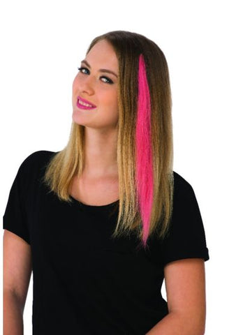 Hair Chalk-Butterfly Pink