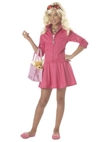 Legally Blonde-Tween Costume