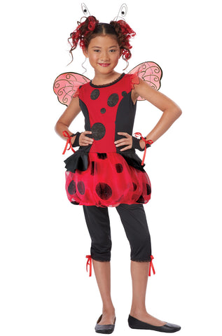 Cute as a Bug-Child Costume