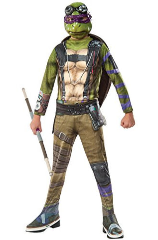 Teenage Mutant Ninja Turtles Donatello-Child Costume