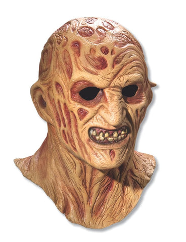 Freddy Krueger Mask-Adult