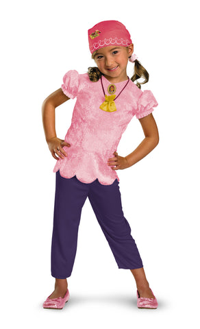 Izzy Classic Costume-Child