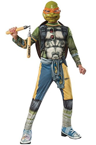 Teenage Mutant Ninja Turtles Michelangelo-Child Costume