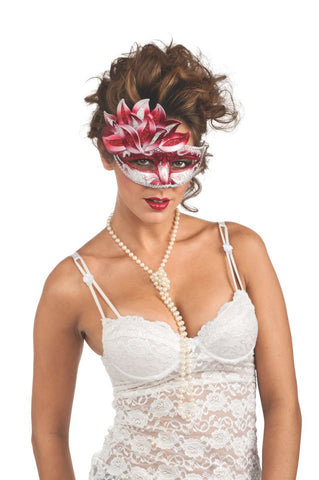 Carnival Eye Mask-Adult