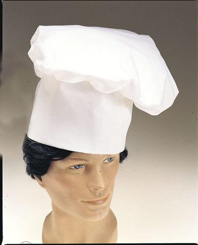 Chef Hat-Adult Costume Accessory