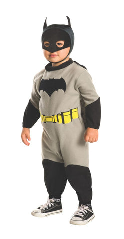Batman Romper-Child Costume