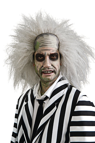 Beetlejuice Wig-Adult