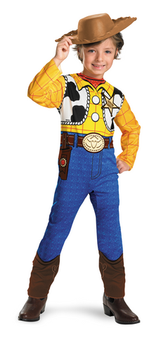 Toy Story Woody Classic-Child Costume - ExperienceCostumes.com