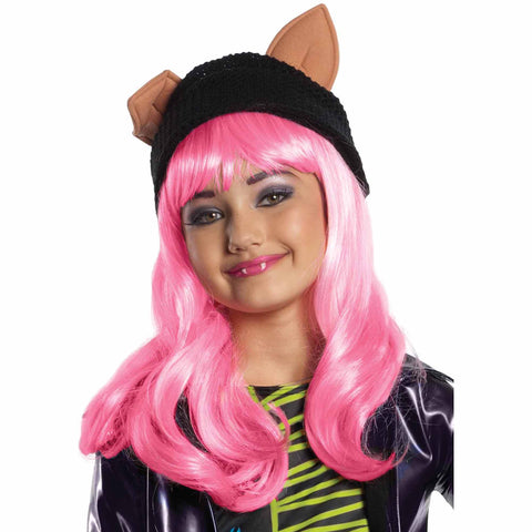 Howleen Wig-Child Costume Accessory