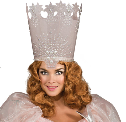 Glinda Wig-Adult Costume Accessory