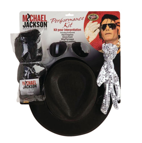 Michael Jackson Kit-Adult
