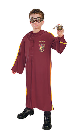 Quidditch Kit-Child Costume