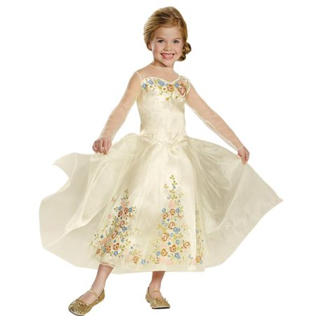 Cinderella Wedding Dress-Child