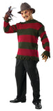 Freddy Krueger Deluxe Sweater-Adult