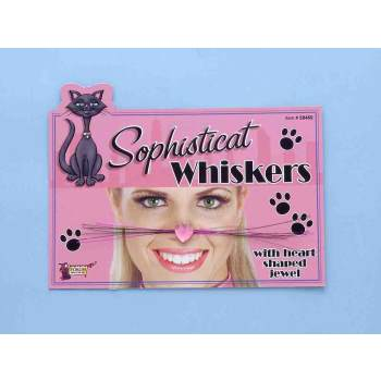 Sophisticat Whisters-Adult