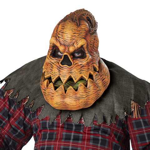 Psycho Lantern Ani-Motion Mask-Adult
