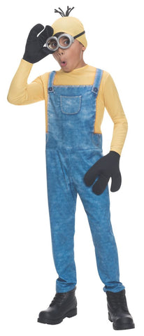 Despicable Me Minion Kevin-Child Costume