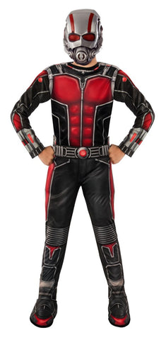 Ant-Man-Child Costume