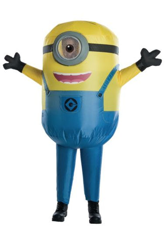 Despicable Me Inflatable Stuart Costume-Child Costume