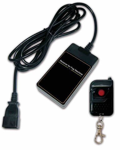 Fog Machine Wireless Remote
