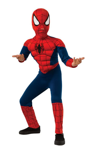 Spider-Man Costume Child