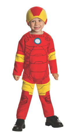 Iron Man-Toddler Costume