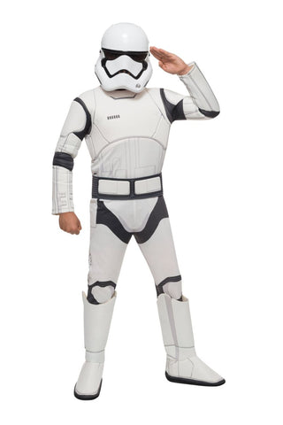 Stormtrooper Force Awakens-Child