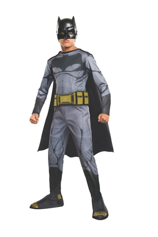 Batman vs Superman Costume-Youth